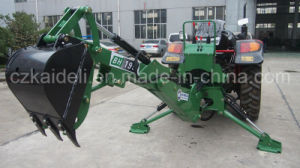 Fixed Boom Excavator Parameters for European Market pictures & photos