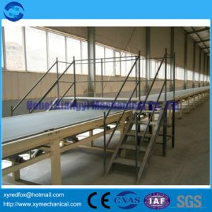 Gypsum Board Production Line - Double Paper Faced Board Line - Board Making Machinery pictures & photos