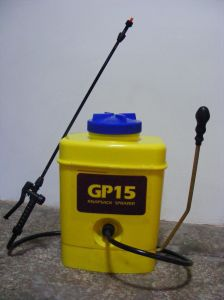 Cp 15 Sprayer Knapsack Sprayer Hand Sprayer Power Sprayer pictures & photos