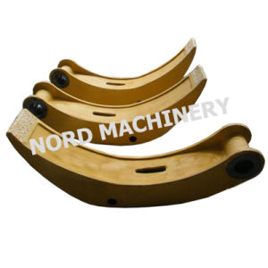 Sand Cast Grapple Tongs for Wood Machinery pictures & photos