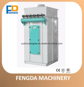 Effective Square Pulse Dust Collector (TBLMFa12) for Feed Cleaning Machine pictures & photos
