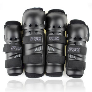 High Quality Fox Knee/Shin Guards for Motocross Riders (MA004) pictures & photos