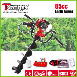 82cc Big Power Easy Start Gasoline Power Earth Auger pictures & photos