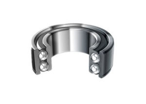 Precise P5 Support Zv1 Zv2 Zv3 Angular Contact Ball Bearing Single Row 7013c/dB pictures & photos