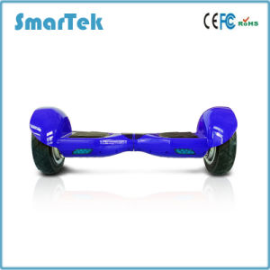 "Smartek 10"" Electric Scooter 2 Wheel Smart Self Balance Hiphop Graffiti Scooter Patinete Electrico S-002-Cn pictures & photos"