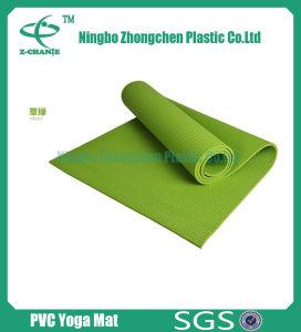 Eco Friendly Nonslip Hot PVC Yoga Mat Natural PVC Yoga Mat pictures & photos