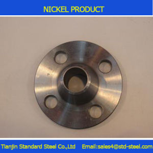 316L Stainless Steel Alloy Flange Weld Neck Flange pictures & photos