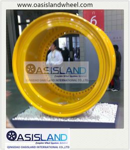 (63-36.00/5.0) Komatsu Wheel Rim, OTR Mining Wheel Rim for Haul Truck pictures & photos
