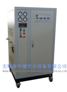 Nitrogen Making Plant for Nitrogen Sealing Machine pictures & photos