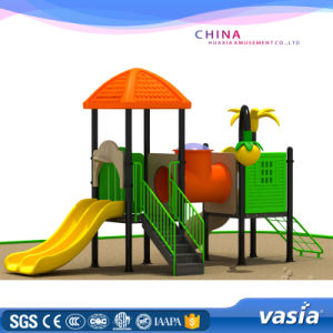 Kids Outdoor Play Set Playground Equipment, Sport Equipment pictures & photos
