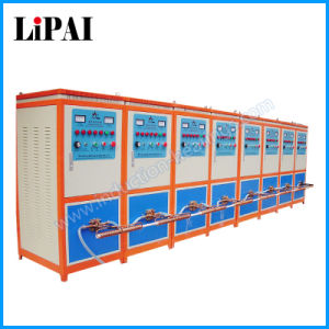 Wh-VI-120kw Induction Heating Machine for Annealing Production Line pictures & photos