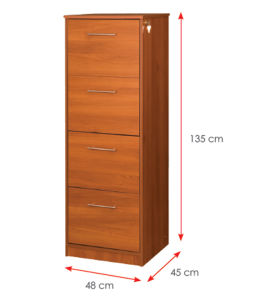 Wooden Wardrobe /Nightstands /Shoes Case /Side Cabinet (HX-DR363) pictures & photos