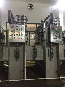 Super 8k Polishing /Grinding Machine for Stainless Steel pictures & photos