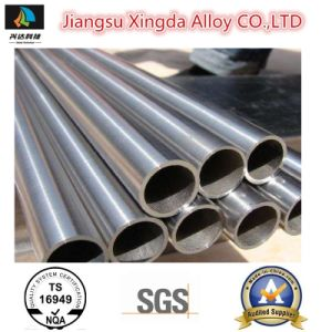 Nickei Alloy Pipe Super Alloy with SGS pictures & photos