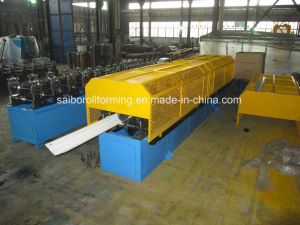 American Type Layer Ridge Forming Machine pictures & photos