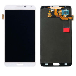 Mobile Phone LCD Touch Screen for Samsung Note 3 LCD Display pictures & photos