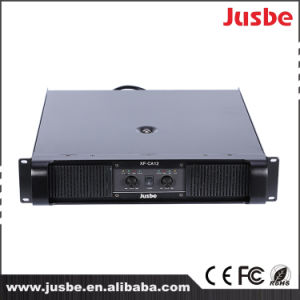 Class H 800-1200 Watts DJ Loudspeaker Professional Sound System Amplifer pictures & photos
