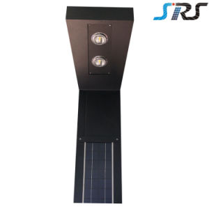 IP66 Waterproof High Lumen High Quality LED Solar Garden Lights with Ce Certification pictures & photos