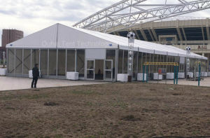 15m X 40m Event Tent to Commodate 400-600 People