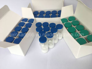 Musclebuilding Human Growth Steroid Hormone 99.8% Purity Gh 191AA 10iu pictures & photos