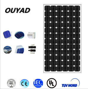 Hot Sale, High Quality 300W Monocrystalline Solar Panel pictures & photos