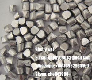 Copper Cut Wire Shot/Abrasives / Cut Wire Shot / Steel Grit / Stainless Steel Cut Wire Shot / Steel Shot / Aluminum Cut Wire Shot /Zinc Shot pictures & photos