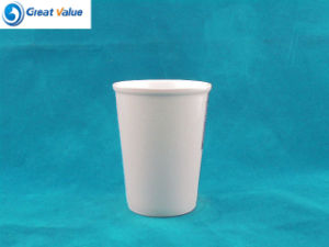 Super White Porcelain 11oz Sublimation Coated Mug Without Handle pictures & photos