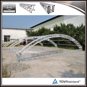 Concert Stage Aluminum Dome Roof Truss Structure pictures & photos