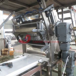 Muesli and Cereal Chocolate Bar Production Machine pictures & photos