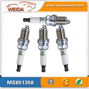 Best Quality Ngk Iridium Spark Plug OEM Ms851358 for Chevrolet