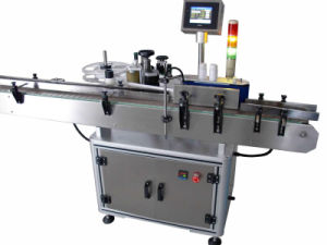 Automatic Round Bottle Labeling Machine (mm-280R) pictures & photos