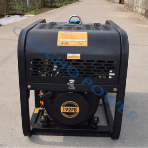 Home Used Outdoor Electric Generator Made in China pictures & photos