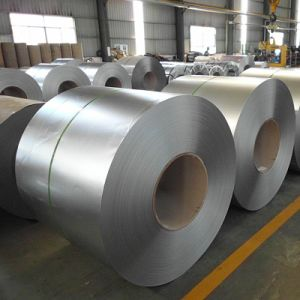 Galvanized Steel Coil Dx53D Z275 Galvanized Steel Roll Z350 Strip pictures & photos