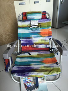 Outdoor Backpack Beach Chair pictures & photos