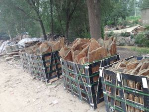 Hot Sell Slate Irregular Flagstone Tiles (SSS-83) pictures & photos