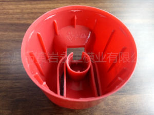 Plastic Injection Insecticidal Spray Bottle Cap Mold pictures & photos