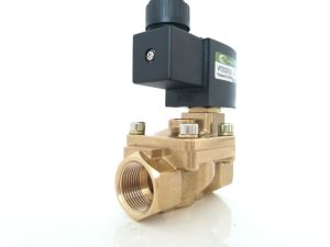 Vpce High Pressure Solenoid Valve pictures & photos
