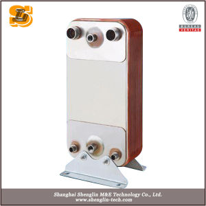 Stainless Steel Brazed Type Plate Heat Exchanger pictures & photos
