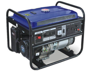 7kVA Gasoline Generator pictures & photos