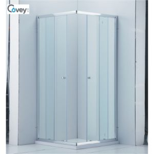 Sliding Shower Enclosure with Australia/European/American Standard (A-CVS047-S) pictures & photos