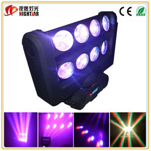 Nj-L2 LED Unlimited Rotating Spider Light pictures & photos