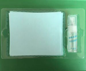 Clear Blister Package for Gift or Craft (PVC blister tray) pictures & photos