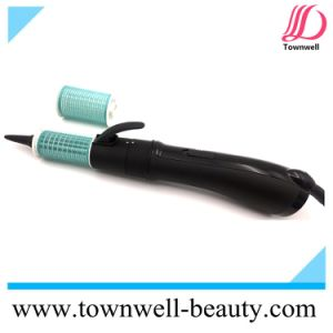 Ion Generator Hair Dryer with Roller Brush pictures & photos