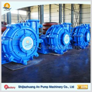 Electric High Pressure Mining Machine Industrial Horizontal Centrifugal Slurry Pump pictures & photos