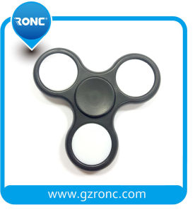 EDC Fidget Toy LED Light Spinner in Wholesale pictures & photos