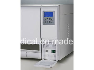 23L Benchtop Autoclave Sterilizer (Class B Medical Autoclave Sterilizers) Ste-23-D pictures & photos