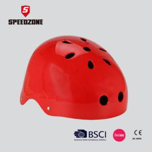 Classic Multi-Colors Skates/Bike/Multi-Sport Helmet pictures & photos
