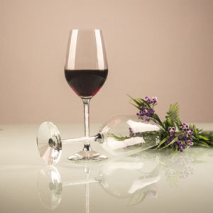 Wholesale Top Grade Wine Glass Champagne Cup pictures & photos