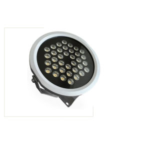 DC24V 46W LED Flood Light with Round Shape LED Spotlighting pictures & photos