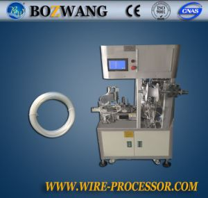 Full-Automatic Tube Winding, Cutting & Binding Machine pictures & photos